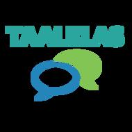 organisatie logo Taalklas